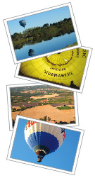 photos montgolfieres